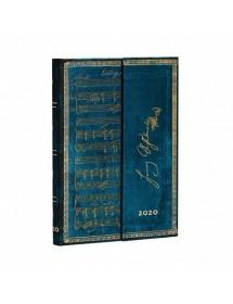 Kalendorius 2020 Schubert