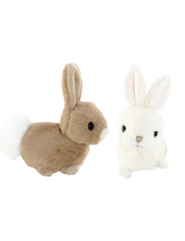 Minkštas žaislas BABY ZEUS & HERA 10 cm