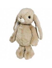 Minkštas žaislas LOVELY KANINI TAUPE  25 cm