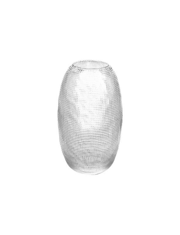 "Vaza ""Diamante Clear"" 29 cm"