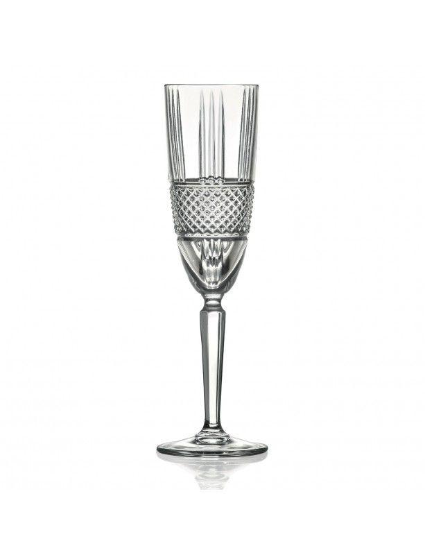 Šampano taurė BRILLANTE  190 ml