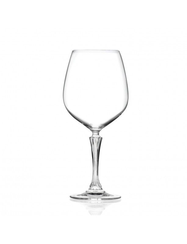 Burgundy vyno taurė GLAMOUR  800 ml