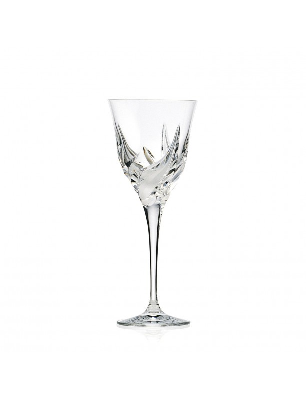 Raudono vyno taurė CETONA PRESTIGE 280 ml