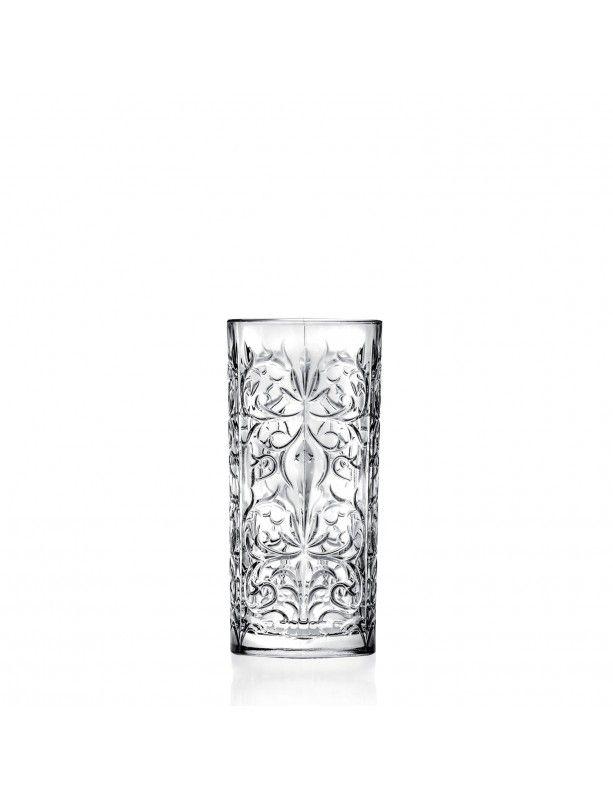 Stiklinė TATTOO 370 ml