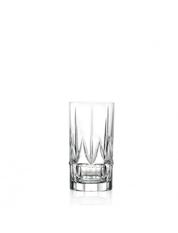 Stiklinė CHIC 520 ml