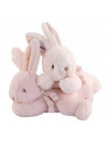 Rožinis minkštas žaislas ROSALINA15 cm