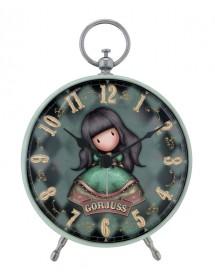 Laikrodis žadintuvas Firefly