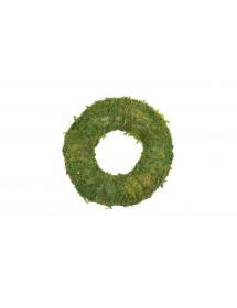 Vainikas Moss  25x6,5cm