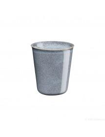 Mėlynas espreso puodelis...