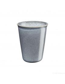 Mėlynas kapučino puodelis...