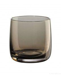 Ruda žema stiklinė ASA,  200ml