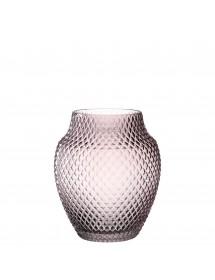Rožinė vaza Leonardo...
