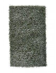 Žalias vonios kilimėlis...