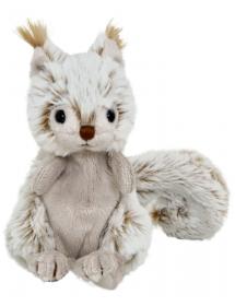 Minkštas žaislas voverė...