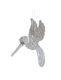 Kalėdinis žaislas kolibris...