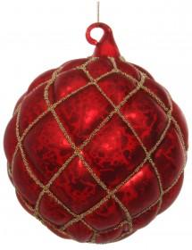 Kalėdinis žaislas bumbulas...