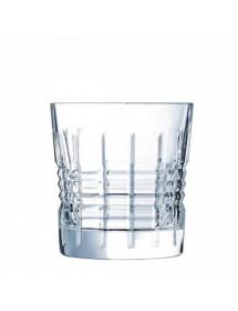 Žema stiklinė Cristal...